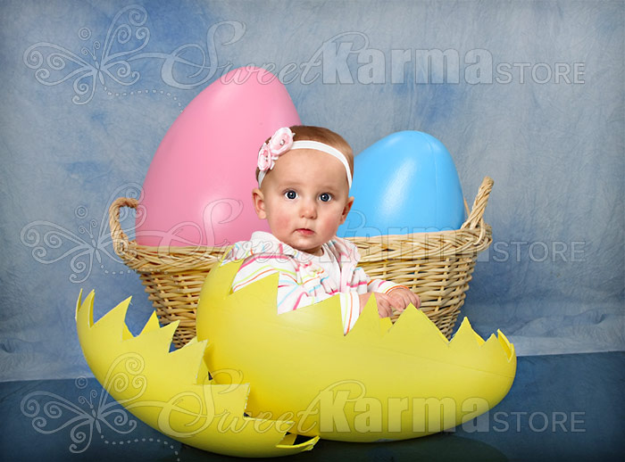 Collection Easter Props For Photography Pictures - The Miracle of ...